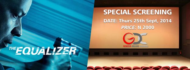 Tripican presents The Equalizer Special Screening - Bellanaija - September 2014