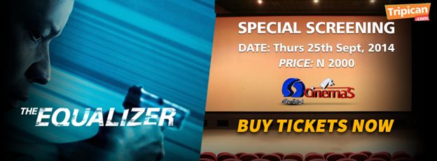 Tripican presents The Equalizer Special Screening - Bellanaija - September 2014001