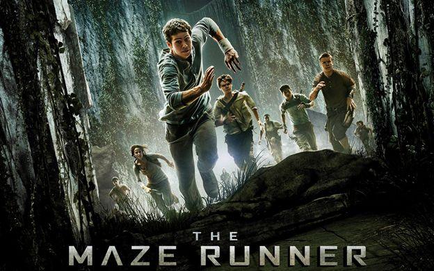 Tripican presents The Maze Runner - Bellanaija - September2014001