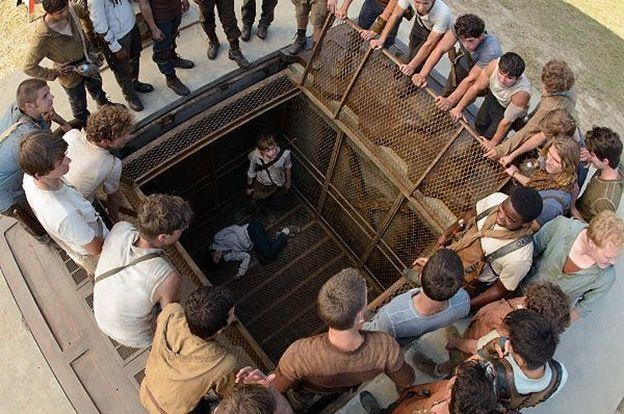 Tripican presents The Maze Runner - Bellanaija - September20140010