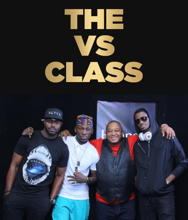 VS Class - Bellanaija - September 2014001