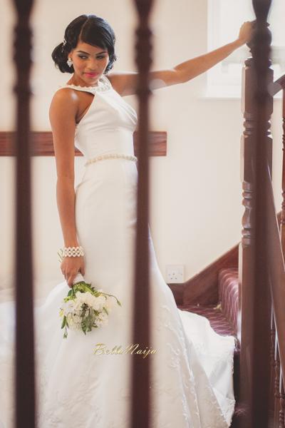 Variation Fairytale Woldingham Bridal Editorial 2014 | BellaNaija 006