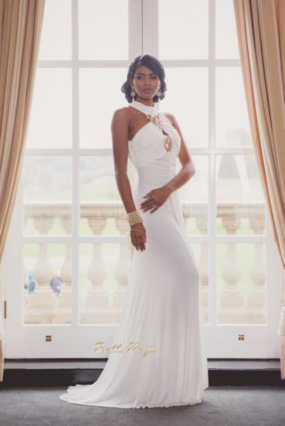 Variation Fairytale Woldingham Bridal Editorial 2014 | BellaNaija 011