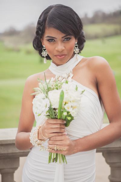 Variation Fairytale Woldingham Bridal Editorial 2014 | BellaNaija 013