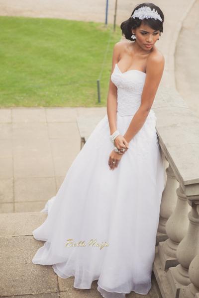 Variation Fairytale Woldingham Bridal Editorial 2014 | BellaNaija 017