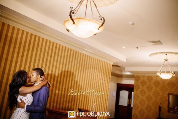 Veno & Timi | Lagos Nigerian Wedding - Edo & Yoruba | BellaNaija 011.veno-and-timi-prewedding (257)