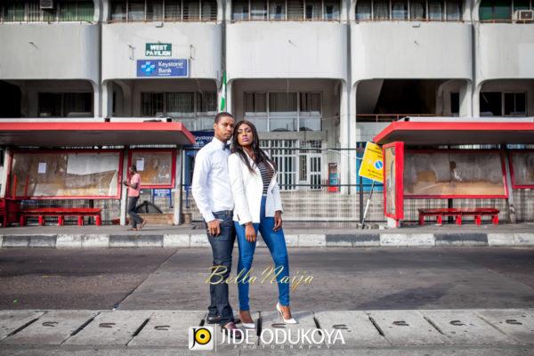 Veno & Timi | Lagos Nigerian Wedding - Edo & Yoruba | BellaNaija 022.veno-and-timi-prewedding-42