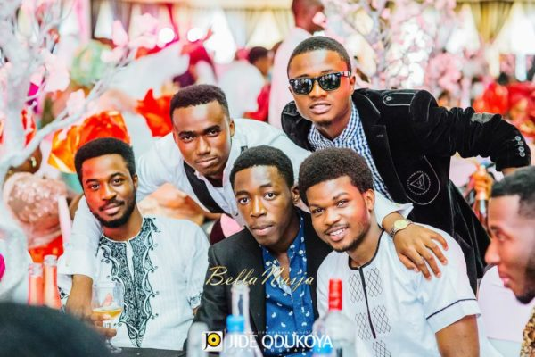Veno & Timi | Lagos Nigerian Wedding - Edo & Yoruba | Jide Odukoya | BellaNaija 0.Veno-and-Timi-White-Wedding-10029