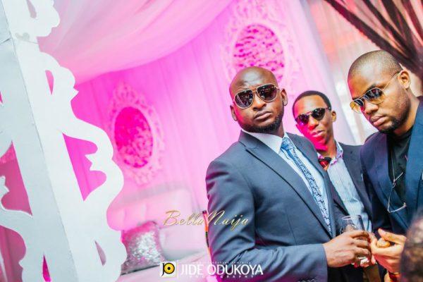 Veno & Timi | Lagos Nigerian Wedding - Edo & Yoruba | Jide Odukoya | BellaNaija 0.Veno-and-Timi-White-Wedding-10150