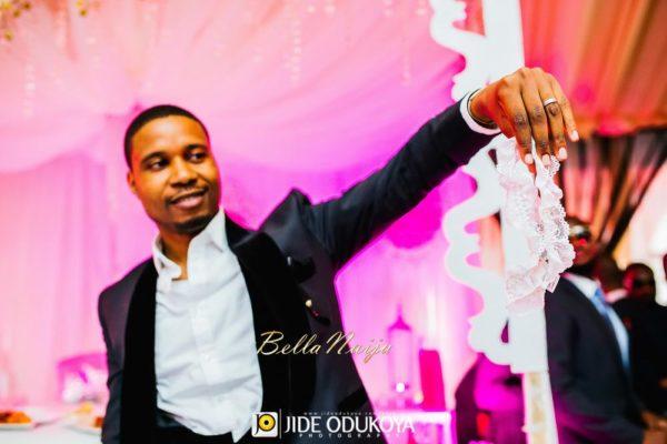 Veno & Timi | Lagos Nigerian Wedding - Edo & Yoruba | Jide Odukoya | BellaNaija 0.Veno-and-Timi-White-Wedding-10246