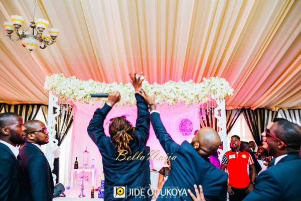 Veno & Timi | Lagos Nigerian Wedding - Edo & Yoruba | Jide Odukoya | BellaNaija 0.Veno-and-Timi-White-Wedding-10303