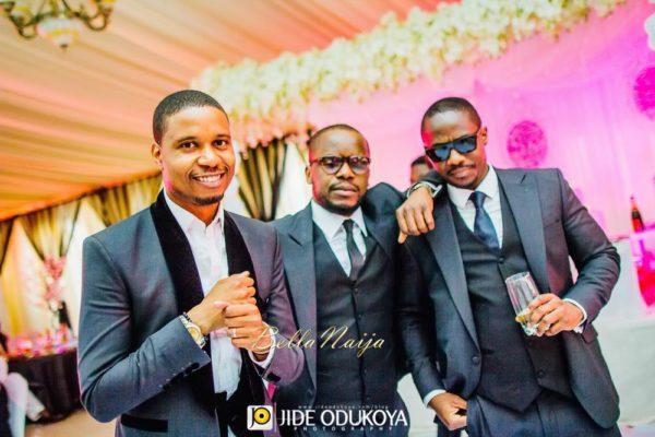Veno & Timi | Lagos Nigerian Wedding - Edo & Yoruba | Jide Odukoya | BellaNaija 0.Veno-and-Timi-White-Wedding-10324