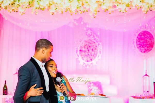 Veno & Timi | Lagos Nigerian Wedding - Edo & Yoruba | Jide Odukoya | BellaNaija 0.Veno-and-Timi-White-Wedding-10460