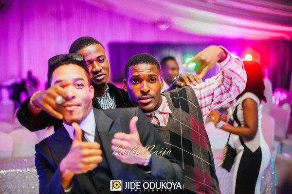 Veno & Timi | Lagos Nigerian Wedding - Edo & Yoruba | Jide Odukoya | BellaNaija 0.Veno-and-Timi-White-Wedding-10678