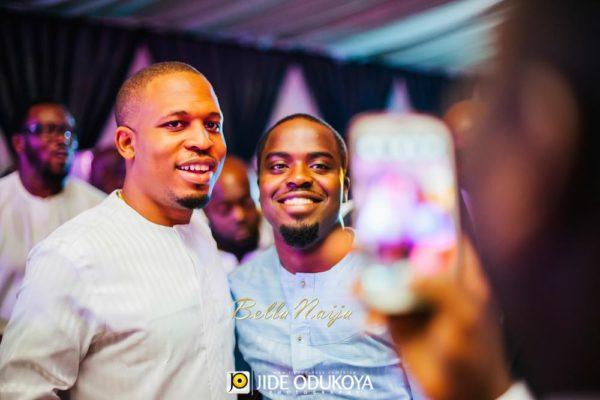 Veno & Timi | Lagos Nigerian Wedding - Edo & Yoruba | Jide Odukoya | BellaNaija 0.Veno-and-Timi-White-Wedding-10698