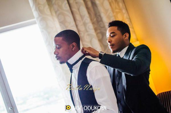 Veno & Timi | Lagos Nigerian Wedding - Edo & Yoruba | Jide Odukoya | BellaNaija 0.Veno-and-Timi-White-Wedding-2356