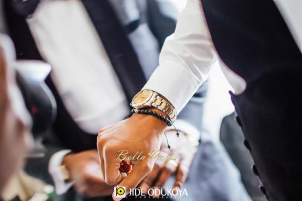 Veno & Timi | Lagos Nigerian Wedding - Edo & Yoruba | Jide Odukoya | BellaNaija 0.Veno-and-Timi-White-Wedding-2385