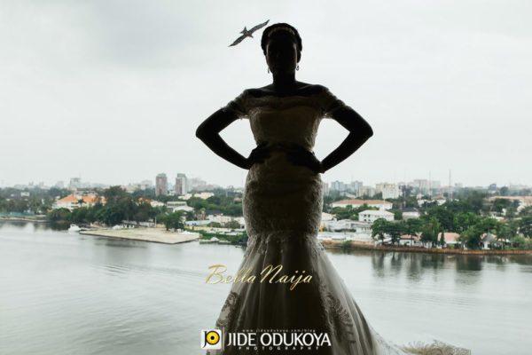 Veno & Timi | Lagos Nigerian Wedding - Edo & Yoruba | Jide Odukoya | BellaNaija 0.Veno-and-Timi-White-Wedding-2391