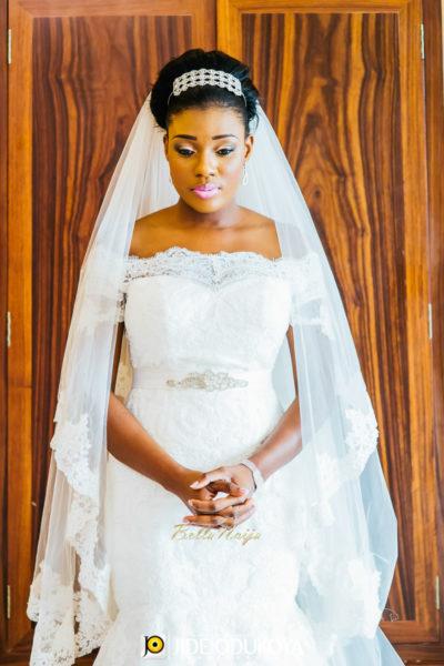 Veno & Timi | Lagos Nigerian Wedding - Edo & Yoruba | Jide Odukoya | BellaNaija 0.Veno-and-Timi-White-Wedding-2770