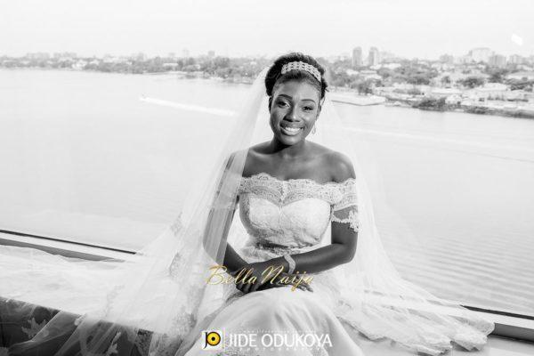 Veno & Timi | Lagos Nigerian Wedding - Edo & Yoruba | Jide Odukoya | BellaNaija 0.Veno-and-Timi-White-Wedding-2928