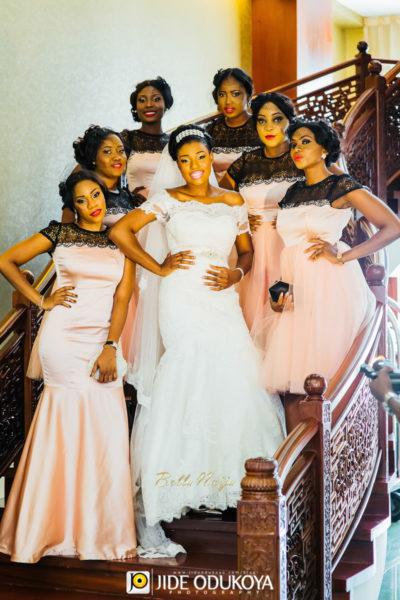 Veno & Timi | Lagos Nigerian Wedding - Edo & Yoruba | Jide Odukoya | BellaNaija 0.Veno-and-Timi-White-Wedding-3146