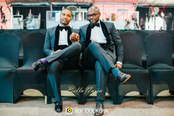 Veno & Timi | Lagos Nigerian Wedding - Edo & Yoruba | Jide Odukoya | BellaNaija 0.Veno-and-Timi-White-Wedding-3208