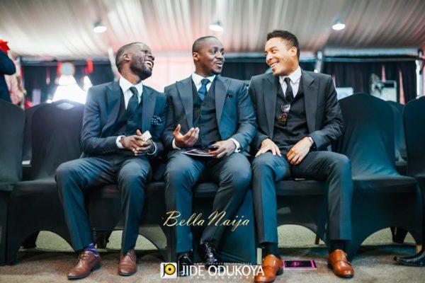 Veno & Timi | Lagos Nigerian Wedding - Edo & Yoruba | Jide Odukoya | BellaNaija 0.Veno-and-Timi-White-Wedding-3374