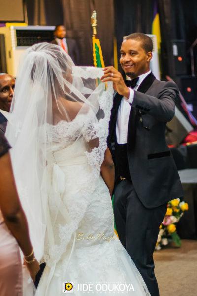 Veno & Timi | Lagos Nigerian Wedding - Edo & Yoruba | Jide Odukoya | BellaNaija 0.Veno-and-Timi-White-Wedding-4153