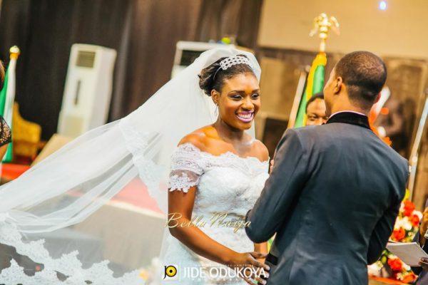 Veno & Timi | Lagos Nigerian Wedding - Edo & Yoruba | Jide Odukoya | BellaNaija 0.Veno-and-Timi-White-Wedding-4199