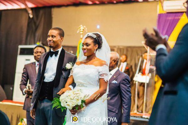 Veno & Timi | Lagos Nigerian Wedding - Edo & Yoruba | Jide Odukoya | BellaNaija 0.Veno-and-Timi-White-Wedding-4231