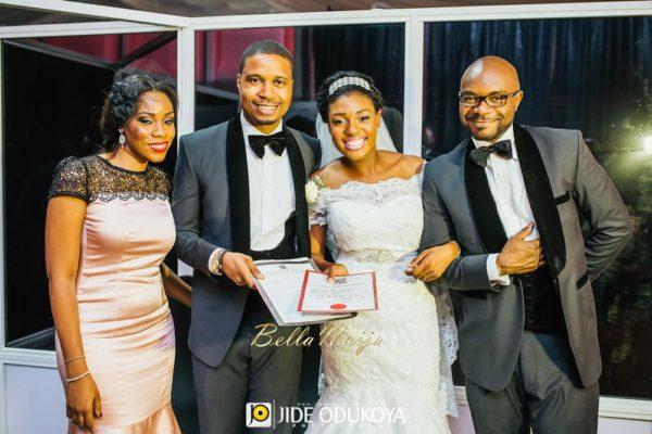 Veno & Timi | Lagos Nigerian Wedding - Edo & Yoruba | Jide Odukoya | BellaNaija 0.Veno-and-Timi-White-Wedding-4480