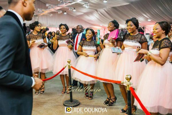 Veno & Timi | Lagos Nigerian Wedding - Edo & Yoruba | Jide Odukoya | BellaNaija 0.Veno-and-Timi-White-Wedding-4558