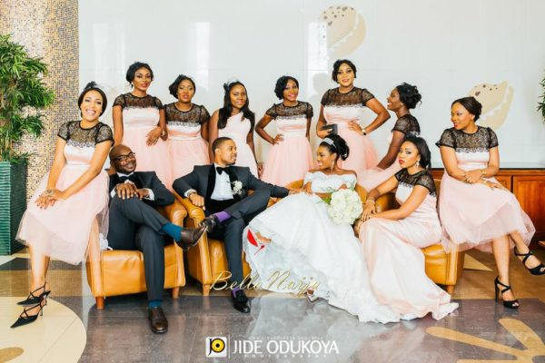 Veno & Timi | Lagos Nigerian Wedding - Edo & Yoruba | Jide Odukoya | BellaNaija 0.Veno-and-Timi-White-Wedding-5072