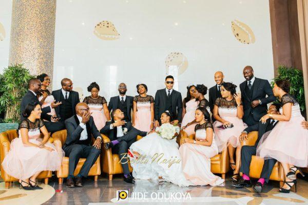 Veno & Timi | Lagos Nigerian Wedding - Edo & Yoruba | Jide Odukoya | BellaNaija 0.Veno-and-Timi-White-Wedding-5151