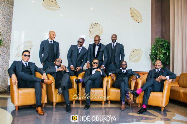 Veno & Timi | Lagos Nigerian Wedding - Edo & Yoruba | Jide Odukoya | BellaNaija 0.Veno-and-Timi-White-Wedding-5439