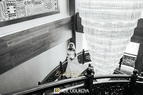Veno & Timi | Lagos Nigerian Wedding - Edo & Yoruba | Jide Odukoya | BellaNaija 0.Veno-and-Timi-White-Wedding-5686