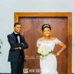 Veno & Timi | Lagos Nigerian Wedding - Edo & Yoruba | Jide Odukoya | BellaNaija 0.Veno-and-Timi-White-Wedding-5966