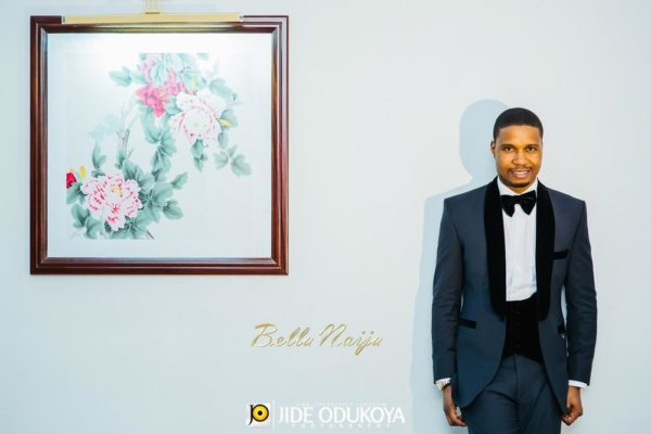 Veno & Timi | Lagos Nigerian Wedding - Edo & Yoruba | Jide Odukoya | BellaNaija 0.Veno-and-Timi-White-Wedding-6030
