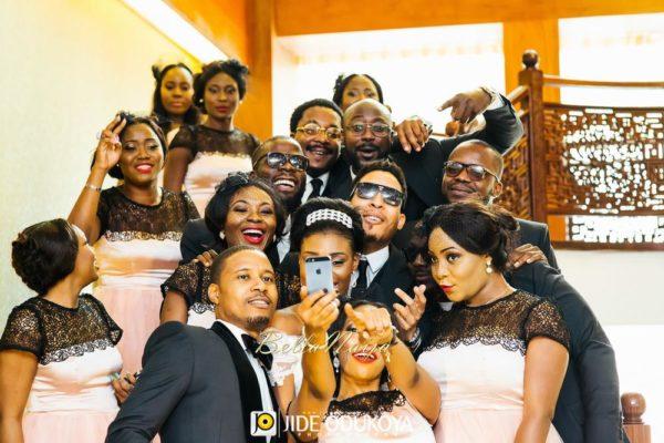 Veno & Timi | Lagos Nigerian Wedding - Edo & Yoruba | Jide Odukoya | BellaNaija 0.Veno-and-Timi-White-Wedding-6164