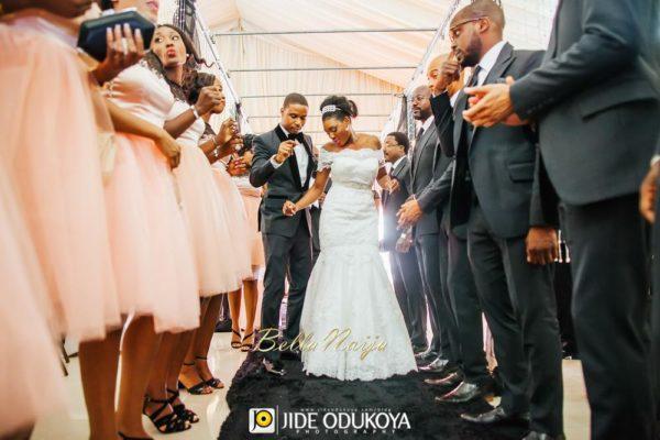 Veno & Timi | Lagos Nigerian Wedding - Edo & Yoruba | Jide Odukoya | BellaNaija 0.Veno-and-Timi-White-Wedding-6320