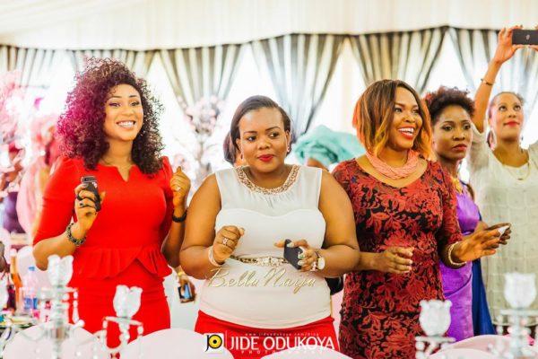 Veno & Timi | Lagos Nigerian Wedding - Edo & Yoruba | Jide Odukoya | BellaNaija 0.Veno-and-Timi-White-Wedding-6421