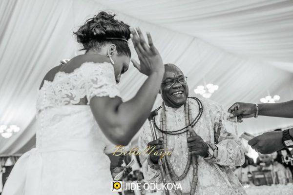 Veno & Timi | Lagos Nigerian Wedding - Edo & Yoruba | Jide Odukoya | BellaNaija 0.Veno-and-Timi-White-Wedding-6690