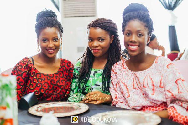 Veno & Timi | Lagos Nigerian Wedding - Edo & Yoruba | Jide Odukoya | BellaNaija 0.Veno-and-Timi-White-Wedding-6779