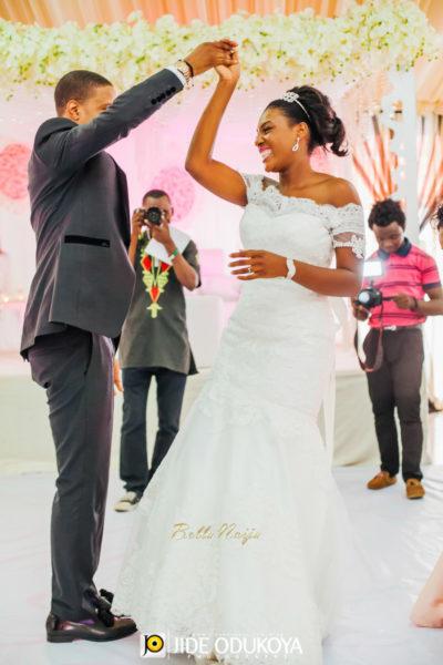 Veno & Timi | Lagos Nigerian Wedding - Edo & Yoruba | Jide Odukoya | BellaNaija 0.Veno-and-Timi-White-Wedding-6881