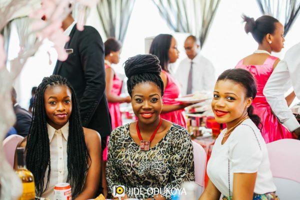Veno & Timi | Lagos Nigerian Wedding - Edo & Yoruba | Jide Odukoya | BellaNaija 0.Veno-and-Timi-White-Wedding-6948