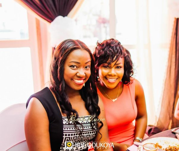Veno & Timi | Lagos Nigerian Wedding - Edo & Yoruba | Jide Odukoya | BellaNaija 0.Veno-and-Timi-White-Wedding-7010