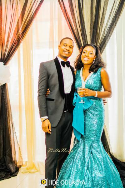 Veno & Timi | Lagos Nigerian Wedding - Edo & Yoruba | Jide Odukoya | BellaNaija 0.Veno-and-Timi-White-Wedding-7137