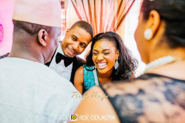 Veno & Timi | Lagos Nigerian Wedding - Edo & Yoruba | Jide Odukoya | BellaNaija 0.Veno-and-Timi-White-Wedding-7169