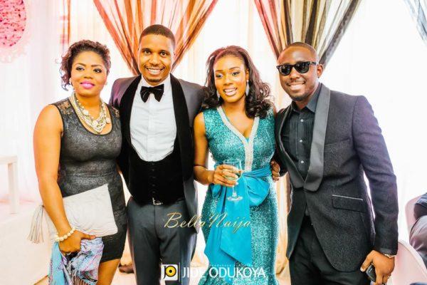 Veno & Timi | Lagos Nigerian Wedding - Edo & Yoruba | Jide Odukoya | BellaNaija 0.Veno-and-Timi-White-Wedding-7189