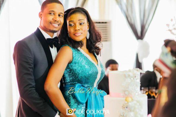 Veno & Timi | Lagos Nigerian Wedding - Edo & Yoruba | Jide Odukoya | BellaNaija 0.Veno-and-Timi-White-Wedding-7258